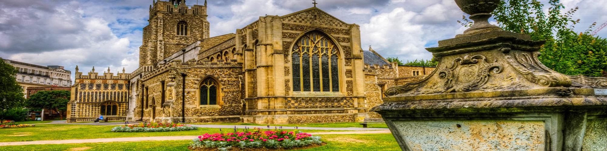 Immagine di destinazione slider vacanze studio di Chelmsford
