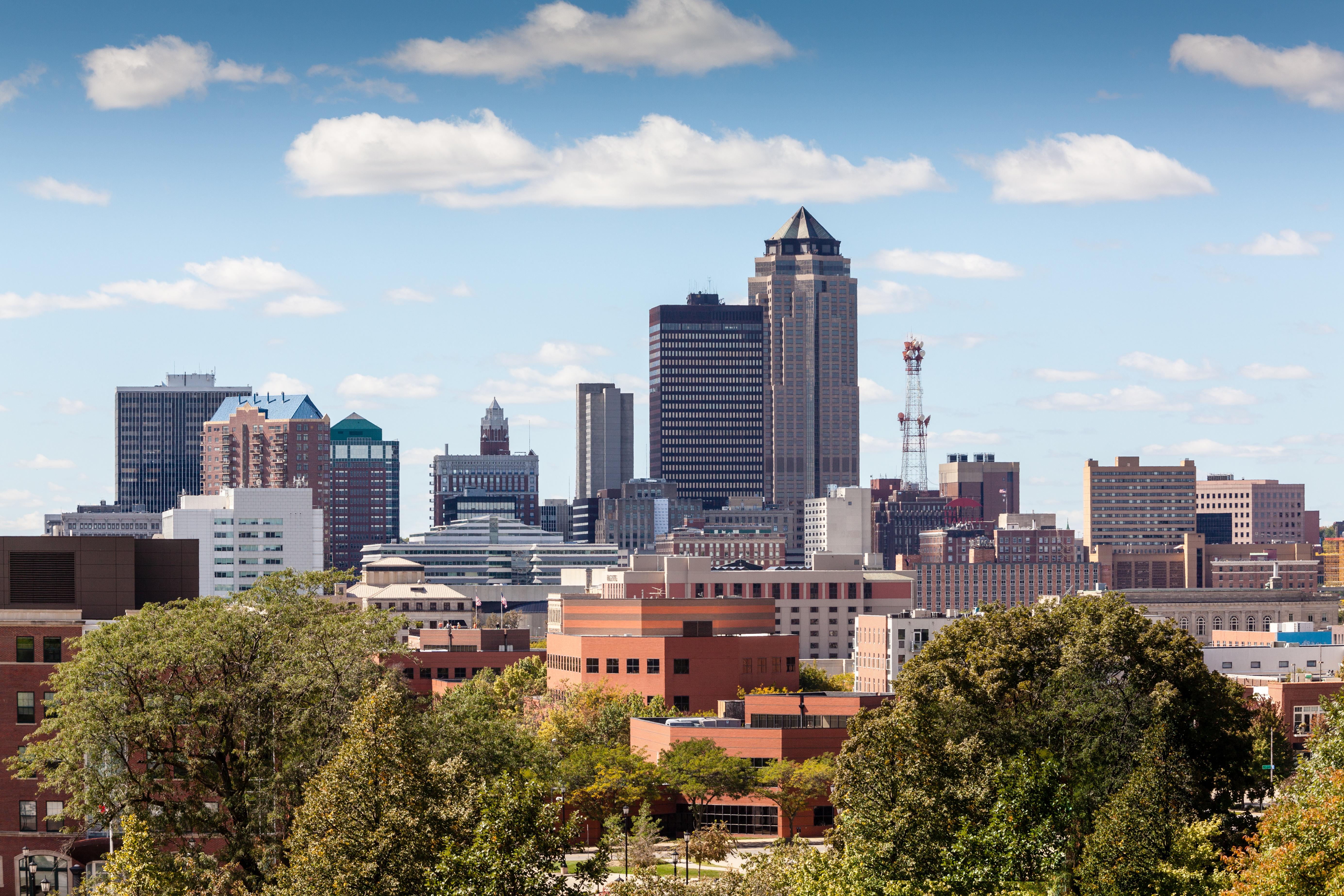 Immagine di città slider anno all'estero di Calgary