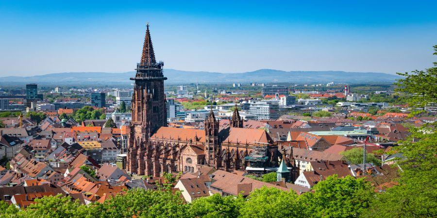 Immagine di regione slider anno all'estero di baden württemberg