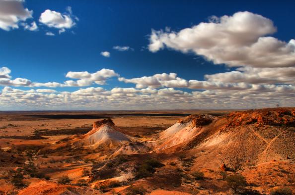 Immagine di regione slider anno all'estero di south australia