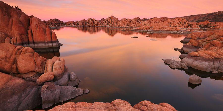 Immagine di regione slider anno all'estero di itaca arizona prescott