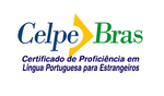Other language exams and language certification logos of Portuguese