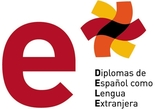 Other language exams and language certification logos of Spanish