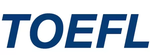 English language exams and language certification logo of TOEFL Se