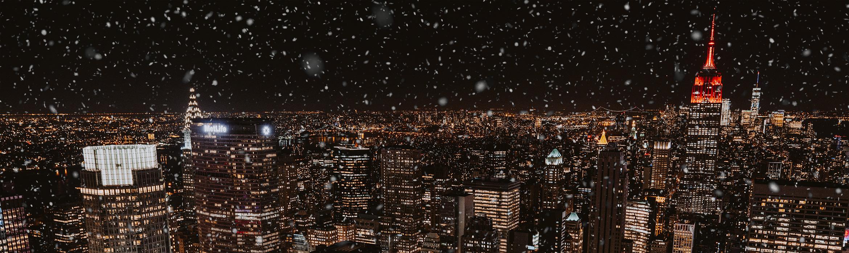 Immagine della pagina di destinazione di MERRY CHRISTMAS AND HAPPY NEW YORK