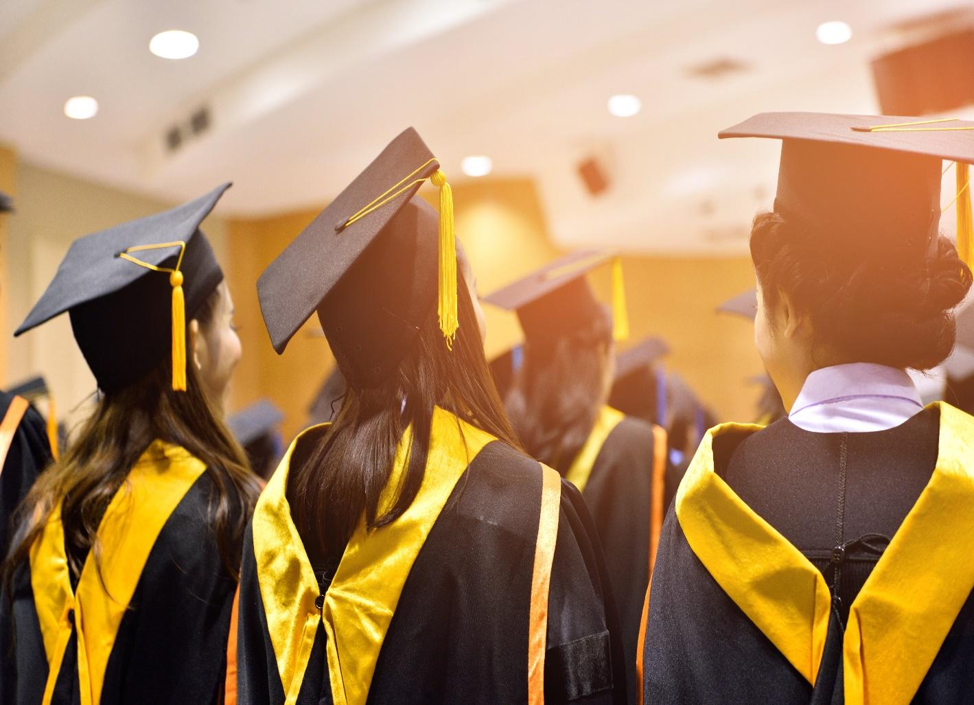 Doppio diploma americano: perche' farlo?