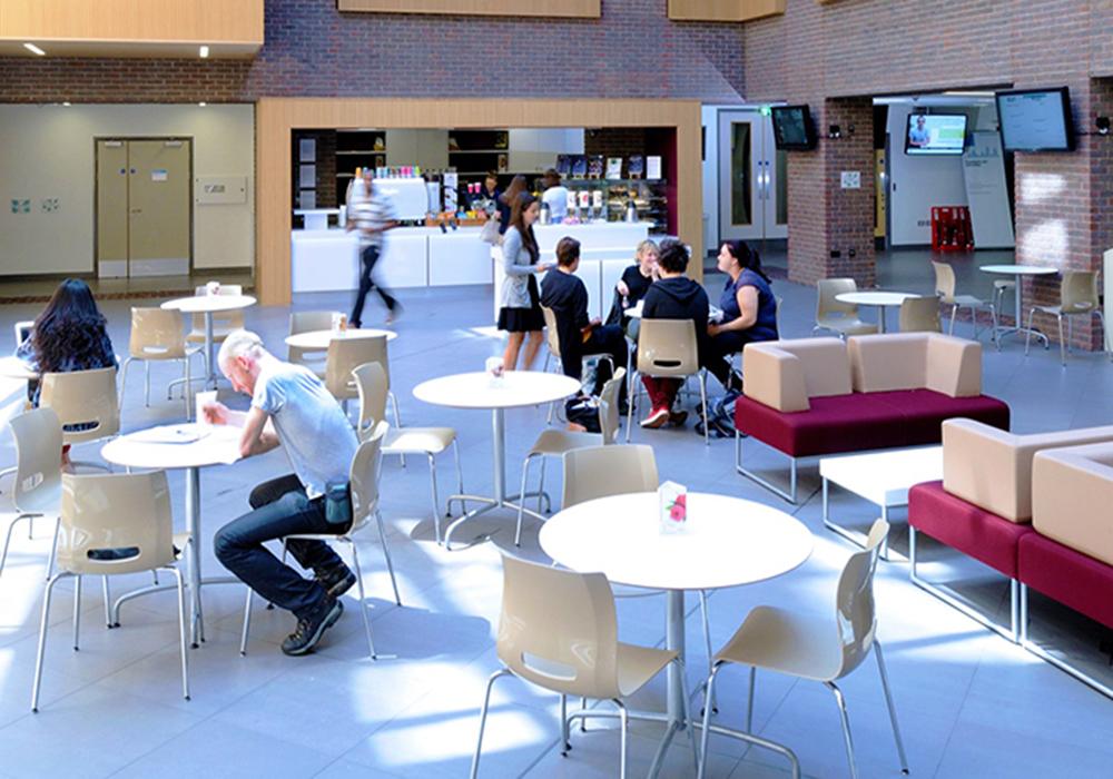 Immagini della galleria del campus vacanze studio