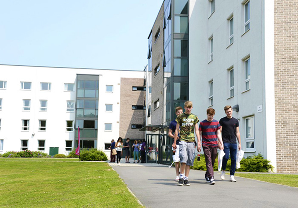 Summer holiday college gallery images