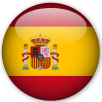 Flag of the language course language Spanish