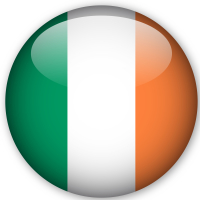 Flexi Plus Anno All'estero bandiera nazionale di Irlanda