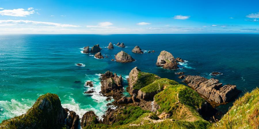 Immagine di paese slider anno all'estero di nuova zelanda