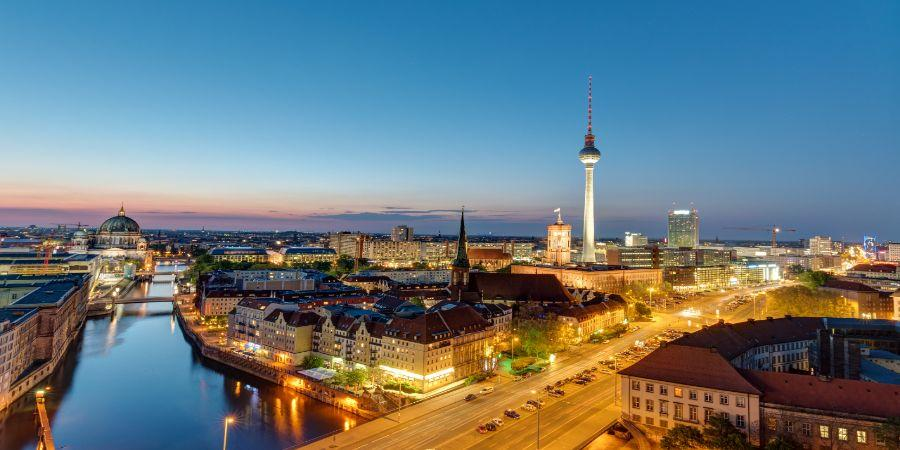 Immagine di paese slider anno all'estero di germania